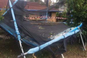 josiah sisson trampoline