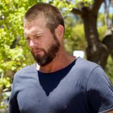 Ben Cousins lost everything