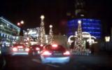Berlin market attack dashcam footage