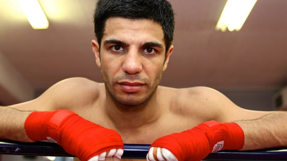 Billy Dib