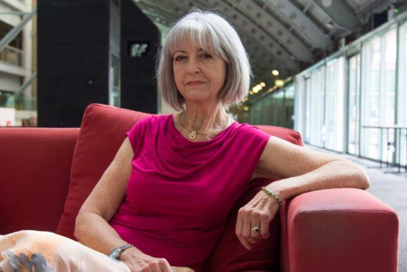 Tina Hutchence