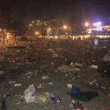 coogee beach mess
