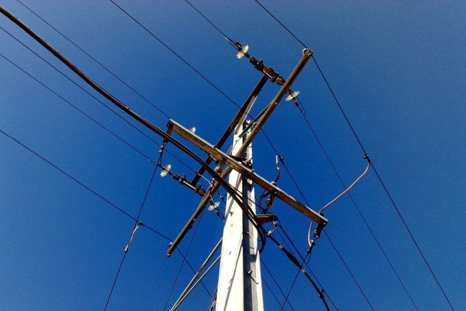 Electricity Supply Industry Of New South Wales
