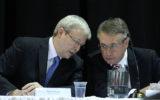 Kevin Rudd Labor and GFC stimulus