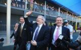 KEvin Rudd has crack at Bill Shorten