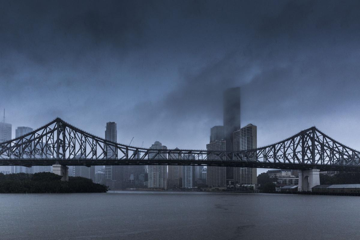 brisbane storm story bridge