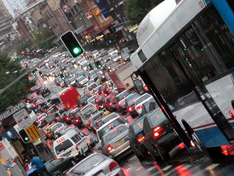 Australia's most dangerous roads