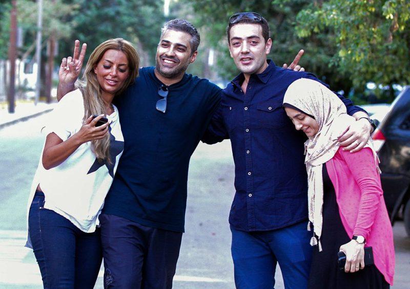 Al Jazeera journalist arrested over 'fake news'