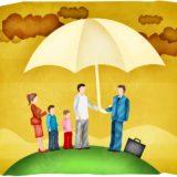 Life insurance gaps.