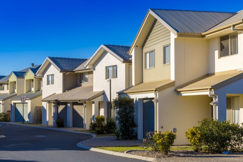 Houses first homebuyers
