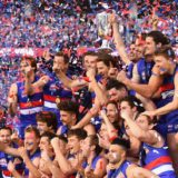 Western Bulldogs grand final victory