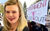 Stephanie Ross anti abortion