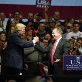 Trump appoints Australian Andrew Liveris