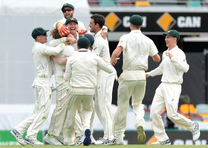 Australia cricket