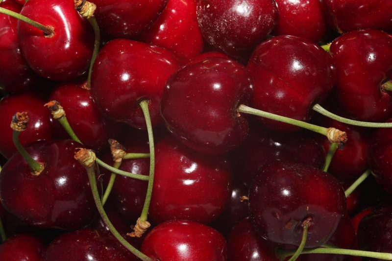 Cherry shortage cost
