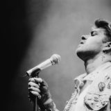 Singer George Michael died of a heart attack on Monday, aged 53.