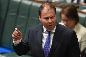 "Environment minister Josh Frydenberg wants ""to hear from experts""."