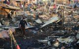 MExican fireworks blast kills dozens