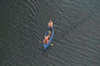 seven drownings in NSW