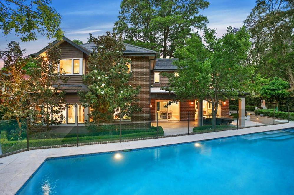 expensive sydney house property wrap