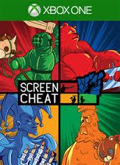 screencheat-cover-art