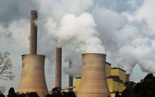 coal energy australia