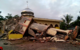 Banda Aceh earthquake