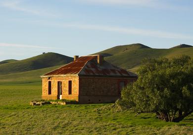 australian farmhouse for sale