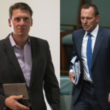 cory bernardi and tony abbott war of words