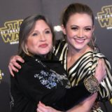 Carrie fisher daughter