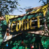 comet restaurant
