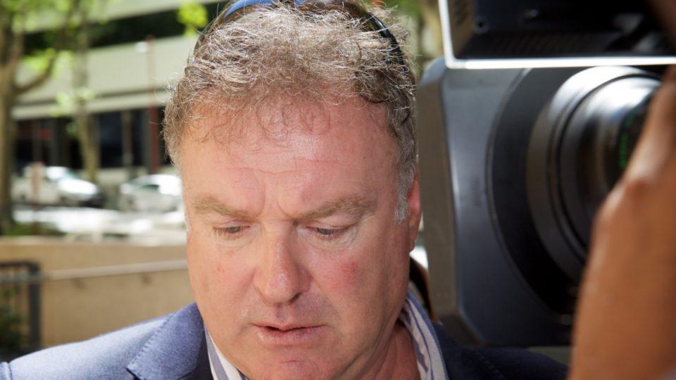 Rod Culleton declared bankrupt
