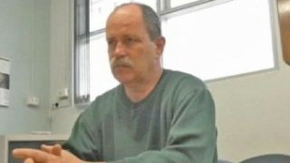 Dieter Pfennig, 68, was last month found guilty in the South Australian Supreme Court of the murder of Louise Bell.