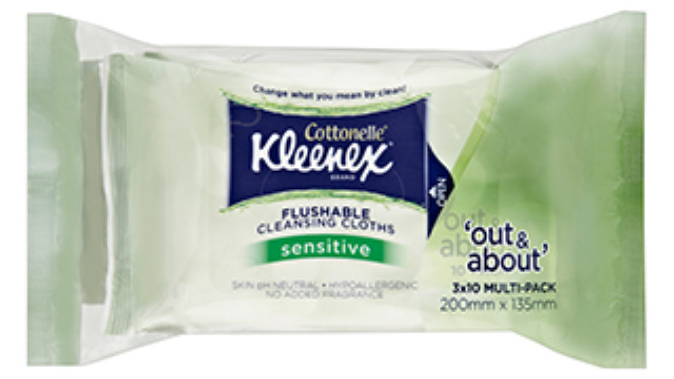 kleenex-wet-wipes