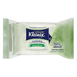 kleenex-wet-wipes