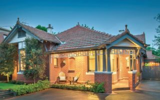 Canterbury home auction