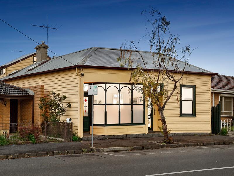 lolly shop auction property wrap