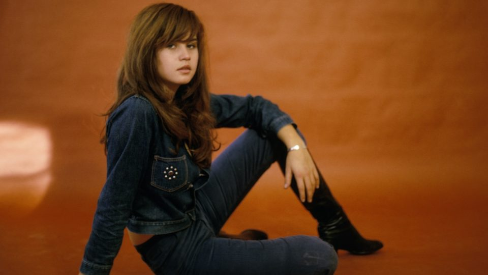 Image result for young maria schneider