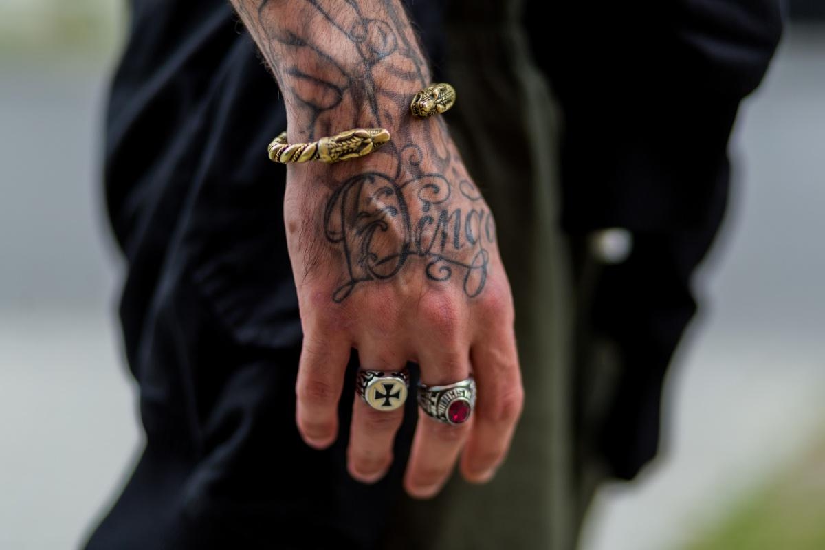 Pharrells style gamble inspires jewellery for men trend