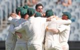 boxing day test result