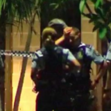 Toddlers in near drowning in Sydney family pool