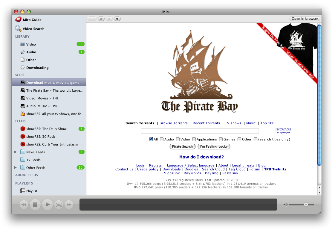 29+ How To Download From Pirates Bay Mac  Wallpapers