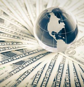 usa global currency