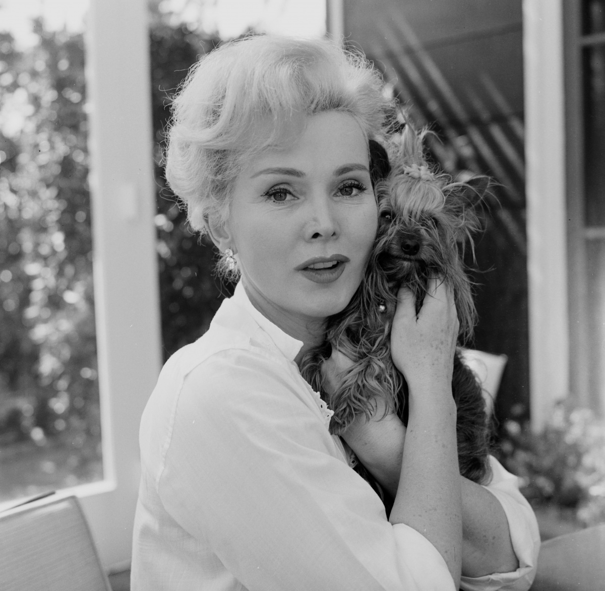 zsa zsa gabor marriages