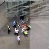 Melbourne Attack