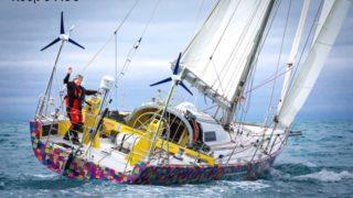 antarctica australian sailing
