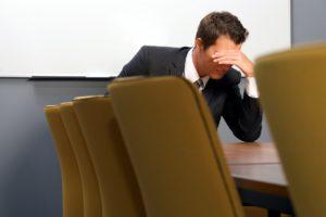 Stress workplace