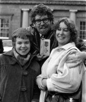 Rolf Harris 1977