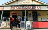 Tangambalanga fire