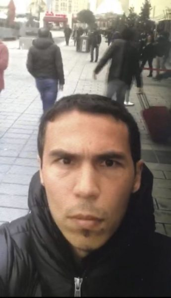 Turkey close to identifying nightclub attacker